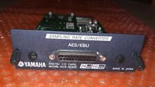 Yamaha MY8-AE96S 8in/ 8 out 24bit/96kHz AES IO Card w/ Sample Rate Conversion