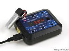 Cargador Turnigy micro - 6 lipoly Battery Charger para MCPX MCP x Lipo batería
