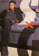 "Oguri Shun ""Shun x Genji"" クローズZero Movie Book Rare!"