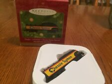 "Hallmark Keepsake Ornament ""Lionel Chessie Steam Special"""
