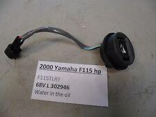 2000 Yamaha F115 hp Tilt and Trim Switch 63D-82563-10-00