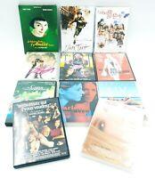 Gros lot de DVD - Amélie Poulain, Klaphish, Dirty Dancing, etc..