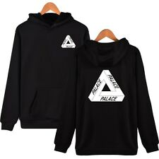 2017 New  Extreme Sports Hot Hooded Hoodie Men's Sports Sweater  PALACE