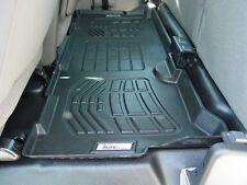 2nd Row Sure-Fit Floor Mats: 1999-2010 Ford Super Duty Super Cab