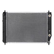 Spectra Premium Industries Inc CU2715 Radiator