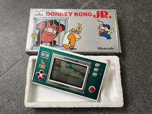 Donkey Kong JR. Nintendo Game & Watch