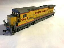 HO Train Locomotive Union Pacific 2056