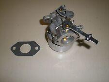 Genuine Tecumseh 5hp 2 Cycle Snowblower Carburetor 640308a Craftsman MTD Ryobi