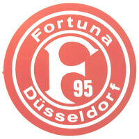 Fortuna Düsseldorf 3-D Trikot Magnet Fussball Bundesliga #106