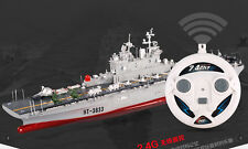 RC 2.4G 1/350 USS Wasp LHD-1 US Navy Amphibious Assault Ship