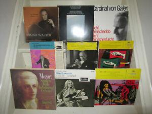 47 LP's  Schallplatten - Klassik und so  # 06