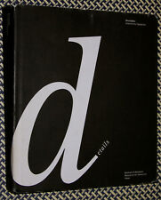 PICTOWORDS: SEMANTIC TYPOGRAPHY, HB 1st Ed. Words as Images, Word Pictures, 2005