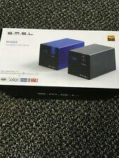 S.M.S.L. M100 Mini DAC AK4452 HIFI DAC USB/SPDIF/OPT/COAX Decoder