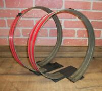 Vintage Lionel Toy Corp. USA Made 2 Pieces Loop Track #5135