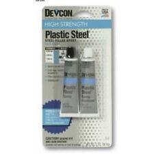 Devcon-Plástico De Acero - 57g Tubo (S5)