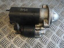 AUDI A4 B7 2005-2007 2.0 TDI DIESEL ENGINE STARTER MOTOR - 03G911023 (C91)