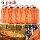 6X+Camping+Thermal+Sleeping+Bag+Emergency+Survival+Hiking+Blanket+Gear+Outdoor