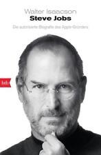 Steve Jobs von Walter Isaacson (2012, Taschenbuch)