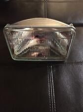 GE Halogen Headlight, Sealed Beam, 1A1, 2 pack