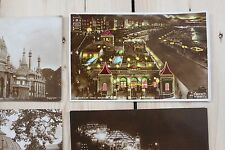 Real Photographic (RP) Collectable Sussex Postcard Sets