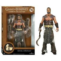 """FUNKO GAME OF THRONES KHAL DROGO LEGACY COLLECTION 6"""" ACTION FIGURE"""
