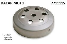 7711115 CLUTCH BELL inner 107 mm PIAGGIO LIBERTY iGet 50 ie 4T MALOSSI