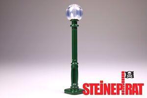 LEGO® 1x 11062 (-NEU-) Laterne / Lampe / Strassenlaterne / dunkelgrün 6289117