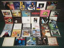 CD Sammlung, Collection: Rock, Hardrock, Prog-Rock, Electronica, etc. - 126 CD's