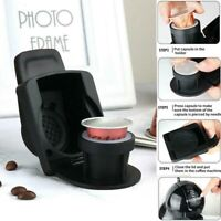 Coffee Capsule Converter Adapter fits Nespresso Dolce Gusto Coffee Machines B4