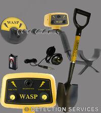 VIKING WASP metal detector cercametalli cerca chiusini cercachiusini e cantiere