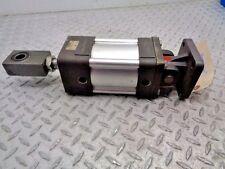 """Rexroth Pneumatic Cylinder P26883-3020 2"""" 3 1/4"""" 200Psi"""