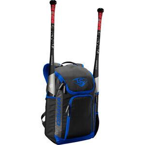 Louisville Slugger Omaha Stick Pack ROYAL