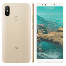 "5.84"" Xiaomi Mi A2 Lite 3+32Go 4G Android one Snapdragon 625 12MP 2SIM GLOBAL FR"