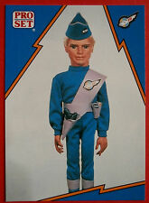 Thunderbirds PRO SET - Card #049 - Intellectual, John Tracy - Pro Set Inc 1992