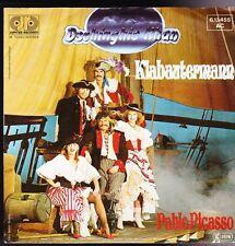 "7"" Dschinghis Khan Klabautermann / Pablo Picasso 80`s Jupiter Teldec"