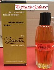 JET SOCIETY TOILET WATER BY BARATTA UP TO DATE AFTER SHAVE LOTION - 50 ml