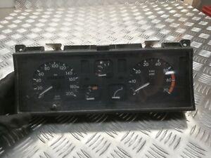 T47 Renault Espace Instrument Cluster Speedometer 19351698 19351601