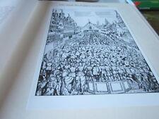 Bayern Augsburg Archiv 2 2079 Belehnung Herzog August von Sachsen Kurwürde 1566