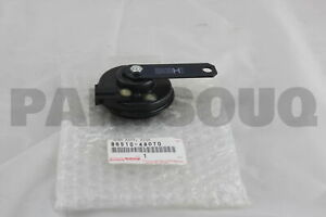 8651048070 Genuine Toyota HORN ASSY, HIGH PITCHED 86510-48070