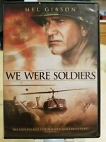 We Were Soldiers [New DVD] Ac-3/Dolby Digital, Dolby, Dubbed, Subtitled
