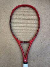 Yonex V-Core 98 Lite Preowned Tennis Racquet Grip SIze 4_3/8
