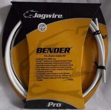 BMX JAGWIRE BENDER PRO BRAKE CABLE KIT