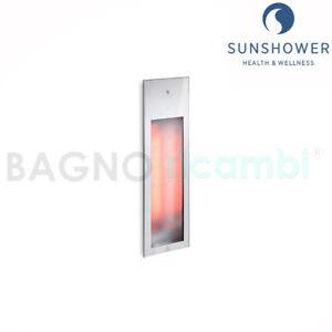 Lamp A Infrared Natural Solarium Sunshower Pure PURE 80073