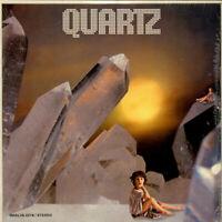 Quartz - Quartz (Vinyl LP - 1978 - US - Original)