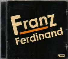 Franz Ferdinand - Omonimo S/T (Take me out/This Fire) CD Ottimo
