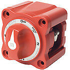 Blue Sea 6007 Dual Battery Switch Selector New