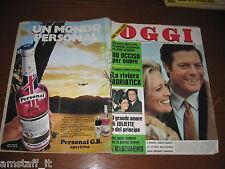 OGGI 1970/21=MASTROIANNI=FAYE DUNAWAY=MASSIMO RANIERI=BEBA LONCAR=DAPPORTO CARLO