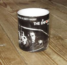 Clint Eastwood The Enforcer Advertising MUG Blk