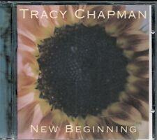 CD ALBUM 11 TITRES--TRACY CHAPMAN--NEW BEGINNING--1995