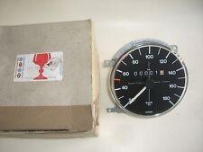 Tachometer Tacho VW Golf 1 Scirocco 1 171957031P  / NEU NOS /  in OVP  / Rund